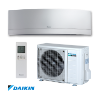 Inverter air conditioner Daikin Emura FTXG50MS / RXG50N