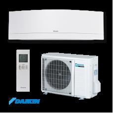 Инверторен климатик Daikin Emura FTXG20LW / RXG20-L