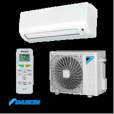 Inverter air conditioner Daikin FTX35KM / RX35KM