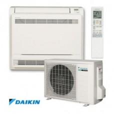 Inverter air conditioner Daikin Professional FVXM50F/ RXM50M9- floor series 18000BTU R32 А++