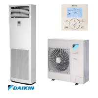 Air conditioning Daikin FVA100A / RZASG100MV1, А+, 34 000 BTU