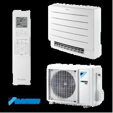 Inverter air conditioner Daikin Prefera FVXM35A / RXM35R - floor unit 12000BTU A ++, WiFi