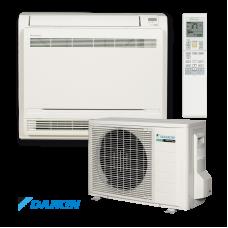 Inverter air conditioner Daikin Professional FVXS35F / RXS35L3 - floor heating 12000BTU А+
