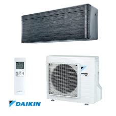 Inverter air conditioner Daikin Stylish Blackwood FTXA20AT / RXA20A,7000BTU, А+++, R32