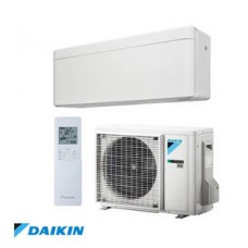 Inverter air conditioner Daikin Stylish White FTXA20AW / RXA20A, 7000BTU, А+++,R32
