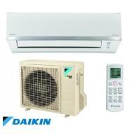 Инверторен климатик Daikin Sensira FTXC50A / RXC50A, 18000BTU, Клас А++