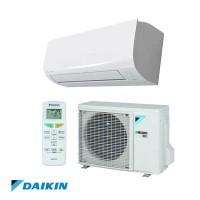 Daikin Sensira FTXF20A / RXF20A, 7000BTU, Клас А++