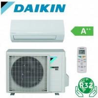 Инверторен климатик Daikin Sensira FTXF35A / RXF35A, 12 000BTU, Клас А++