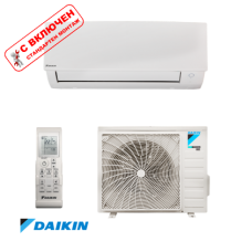 Inverter air conditioner Daikin Sensira FTXC71B / RXC71B, 24 000BTU, Class A