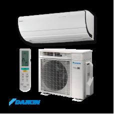 Inverter air conditioner Daikin Ururu Sarara FTXZ25N / RXZ25N