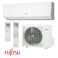 Inverter air conditioner Fujitsu ASHG09LMCA/AOHG09LMCA