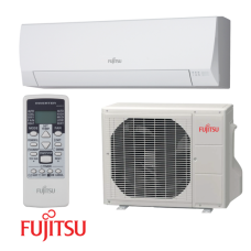 Inverter air conditioner Fujitsu ASYG09LLCC / AOYG09LLCC