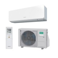Hyperinverter air conditioner Fujitsu ASHG14KGTB / AOHG14KGCA, 14000BTU, Class A ++