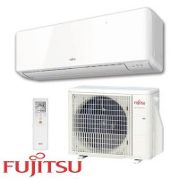 Inverter air conditioner Fujitsu ASYG14KMCC / AOYG14KMCC, 12000BTU, Клас А++