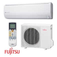 Inverter air conditioner Fujitsu ASYG18LFCA / AOYG18LFC