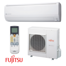 Inverter air conditioner Fujitsu ASYG30LFCA / AOYG30LFT