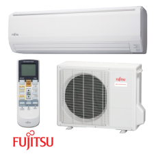 Inverter air conditioner Fujitsu ASYG24LFCC / AOYG24LFCC