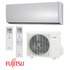 Hyper inverter air conditioner Fujitsu ASYG09LTCA / AOYG09LTC