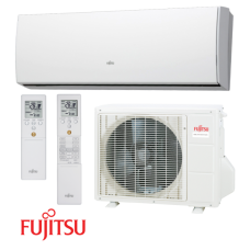 Inverter air conditioner Fujitsu ASYG09LUCA / AOYG09LUC