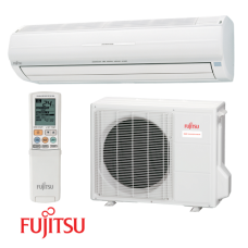 Inverter air conditioner Fujitsu Nocria AWYZ14LB / A0YZ14LBC