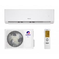 Inverter air conditioner Gree Amber Nordic GWH09YD / S6DBA1, 9000BTU, А+++, WiFi