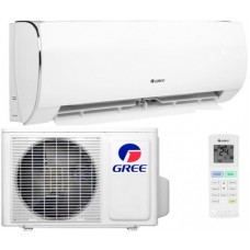 Inverter air conditioner Gree Fairy GWH09ACC / K6DNA1A, 9000BTU, A ++, R32, Wi-Fi