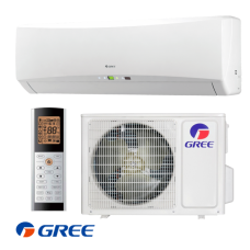 Inverter air conditioner Gree Hansol GWH24TD / S3DNA1D
