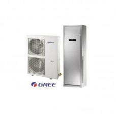 Column air conditioner Gree GVA36AH-M3NNA5A, 36000 BTU, Class C