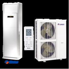 Column air conditioner Gree GVA55AL / M3NNC7A, 58000 BTU