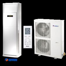 Column air conditioner Gree Gree GVH48AH / M3DNA5A, 48000 BTU, Клас A, Inverter