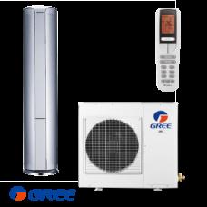 Column air conditioner Gree GVH24AK / K3DNC8A, 24000 BTU, Клас A++