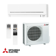 Inverter air conditioner Mitsubishi Electric MSZ-AP50VG / MUZ-AP50VG, R32, 18000BTU, Клас А++