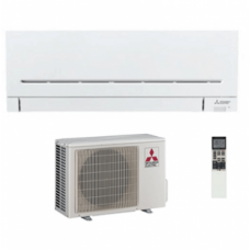 Inverter air conditioner Mitsubishi Electric MSZ-AP35VG / MUZ-AP35VG, R32,12000BTU, Клас А+++