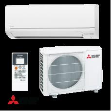 Inverter air conditioner Mitsubishi Electric MSZ-DM25VA / MUZ-DM25VA
