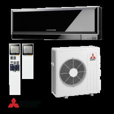 Инверторен климатик Mitsubishi Electric MSZ-EF50VE2S / MUZ-EF50VE, 18000BTU, Клас А++