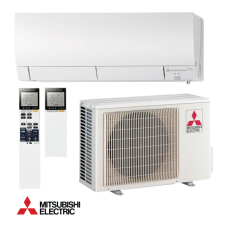 Inverter air conditioner Mitsubishi Electric MSZ-FH25VE / MUZ-FH25VE