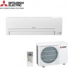 Inverter air conditioner Mitsubishi Electric MSZ-HR25VF / MUZ-HR25VF