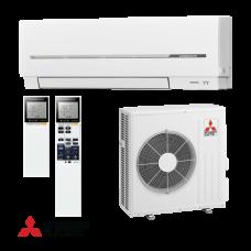Инверторен климатик Mitsubishi Electric MSZ-SF50VE / MUZ-SF50VE, 18000BTU, Клас А++