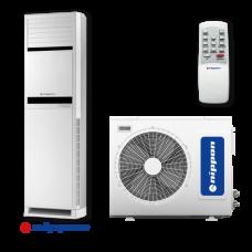Column air conditioner Nippon KFR H34 CM