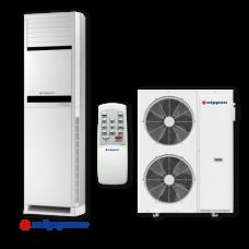 Column air conditioner Nippon KFR H56 CM