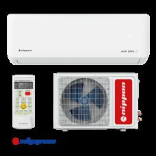 Inverter air conditioner Nippon KFR 12DC ION