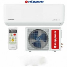 Inverter air conditioner Nippon KFR 26DC
