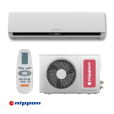 Inverter air conditioner Nippon KFR 26DC