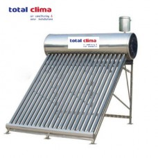 Solar collector for hot water Total Clima SFA 160 LUX