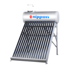 Nippon NPS 120 solar collector