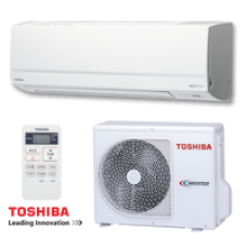 Inverter air conditioner Toshiba AvAnt RAS-107SKV-E7 / 107SAV-E6,10000BTU, Clas А