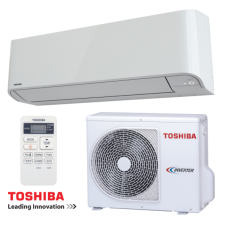 Inverter air conditioner Toshiba Mirai RAS-10BKV-E / RAS-10BAV-E, 10000BTU, Class A +