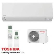 Hyperinverter air conditioner Toshiba Shorai Edge RAS-B13J2KVSG-E / RAS-13J2AVSG-E, 13 000BTU, Class A +++