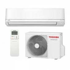 Inverter air conditioner Toshiba RAS-B18J2KVRG-E / RAS-18J2AVRG-E, SHORAI PREMIUM ION, 18000BTU, Class A ++