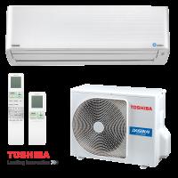 Hyper inverter air conditioner Toshiba Super  Daiseikai 9 RAS-13PKVPG-E / RAS-13PAVPG-E, 13000BTU, Class A +++